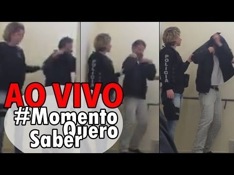 LAÉRCIO do BBB16 foi preso,  ANA PAULA tinha razão? E muito mais! #MomentoQueroSaber 17/05