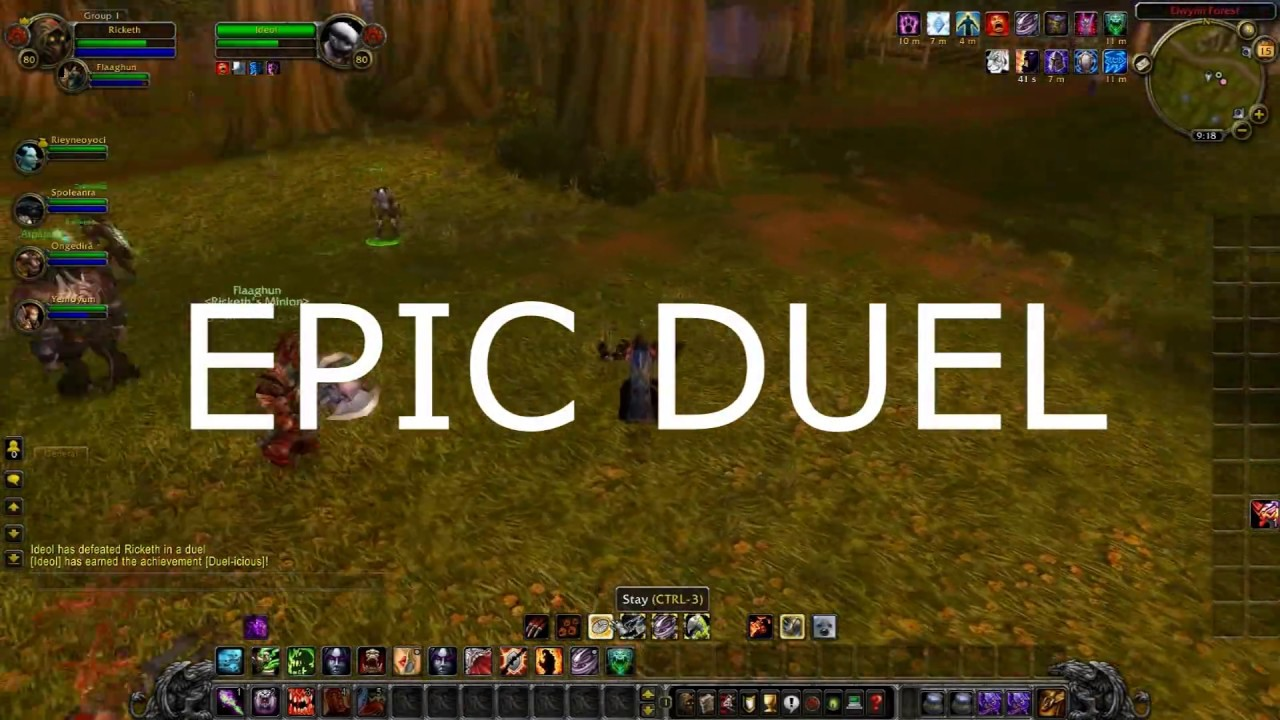 World of Warcraft - Single Player Project (SingleCore) game download