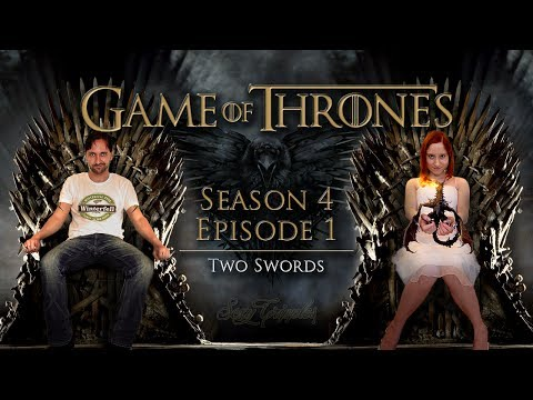 Game of Thrones Season 4: Recap #1 - Two Swords