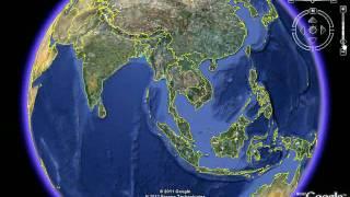 Video การใช้ Google Earth บรรยายไทย.mp4 download MP3, 3GP, MP4, WEBM, AVI, FLV September 2018