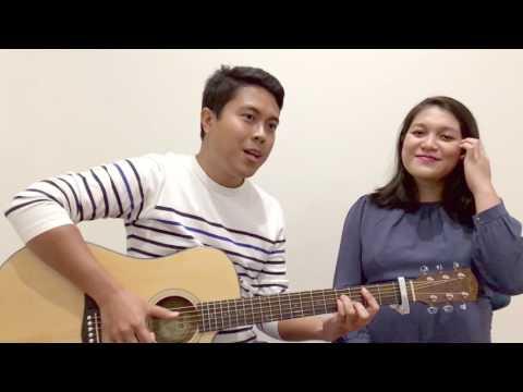 Faizal Tahir - Sayang (HadiYamin cover)