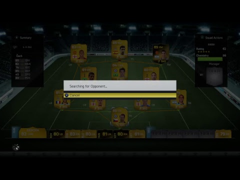 2 million coin pack opening
