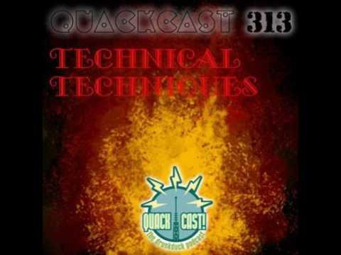 Episode 313 - Technical techniques