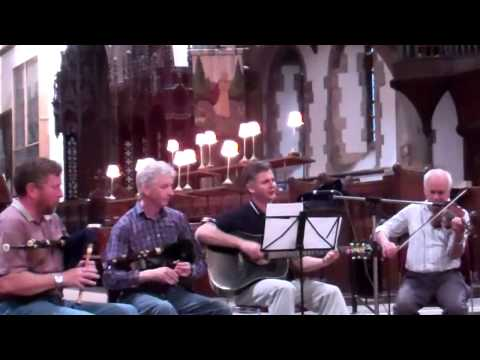 Lunchtime Music And Songs Cathedral Perth Perthshire Scotland