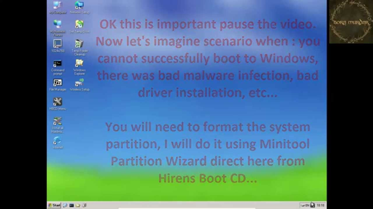 hirens boot 15.2 restored iso