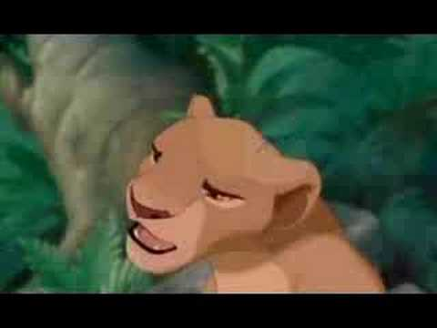 The Lion King-Lifehouse