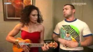 WWE Raw 11/22/10 Part 3/8 (HQ)