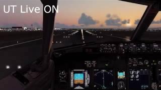 Test Ultimate Traffic Live - Prepar3D v4.3