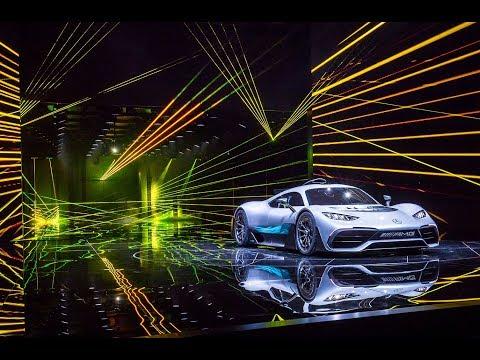 Frankfurt motor show 2017   Editors Review   Car Magazine