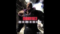 Resident Evil 3 : Nemesis - Choose the Best One [EXTENDED] Music