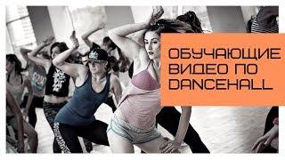 Урок Dancehall (Денсхолл) / Обучающие видео / Штат27