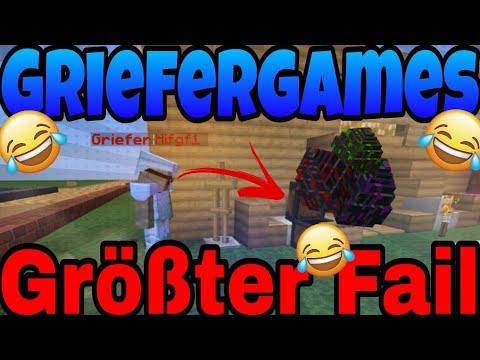 GRÖßTER FAIL / Enderei für 100$ auf Griefergames.net / Scammertest (Minecraft/Deutsch) I Saptor