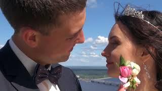 Свадебный видеоклип т.89510954817 Саша Белый