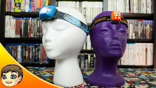 NIGHT VISION   Vitchelo V300 & V800 Headlamp Review [Sponsored]