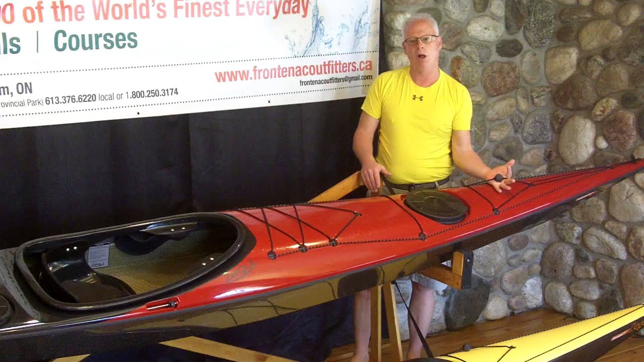 Looknfishy: Jackson Kayak MayFly Review (with video)