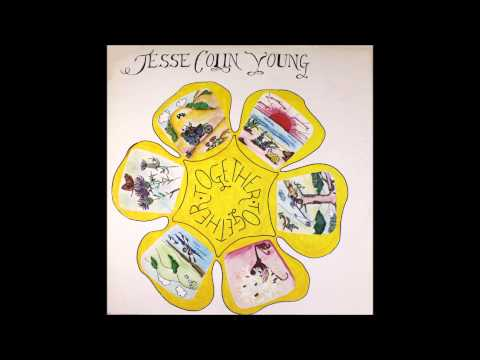 Jesse Colin Young : The Peace Song
