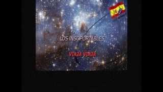 """""""Viaja Viaja"""" -  Voyage Voyage Remix by Los Insoportables"""