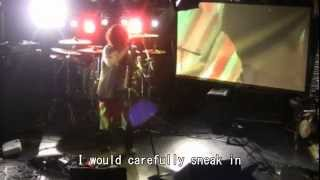 "Atsuya Akao ""Palace on Clouds"" (live on 22nd August 2014)"