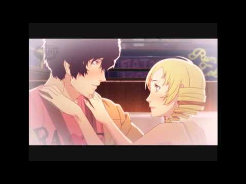 [Fandub] CATHERINE - The Morning After - Clip