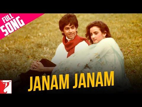 Janam Janam - Full Song | Faasle | Rohan Kapoor | Farah | Kishore Kumar | Lata Mangeshkar