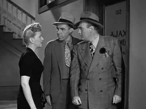 The Three Stooges 083   Three Pests In A Mess 1945