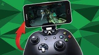 секретная функция геймпада Xbox One