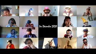 1er Décembre 2020 - Ouverture du calendrier de l'Avent
