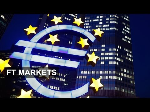 Negative rates explained in 60 seconds | FT Markets