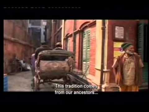 SANATHANA : A TRIP TO VARANASI [From Album - Thetawave Stimulation]