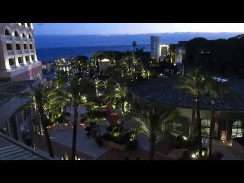 Room Tour: Hotel Monte-Carlo Bay Hotel