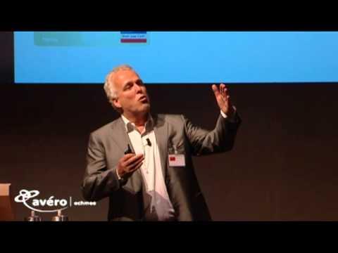 Achmea - Wouter de Vries - Perceived risks
