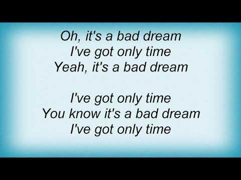 Jerry Cantrell - Hurt A Long Time Lyrics
