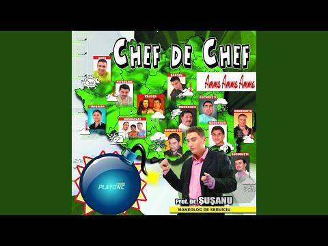 Azi E Mare Chef