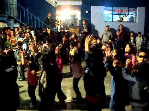 """Baile """"Mama mia"""" por los alumnos de inicial 5 años, CESAR ... - photo#8"""