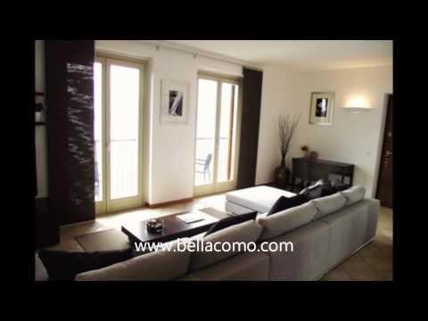 Lake Como Villas - Vista Paradiso Jewel - Lake Como Holiday Rentals
