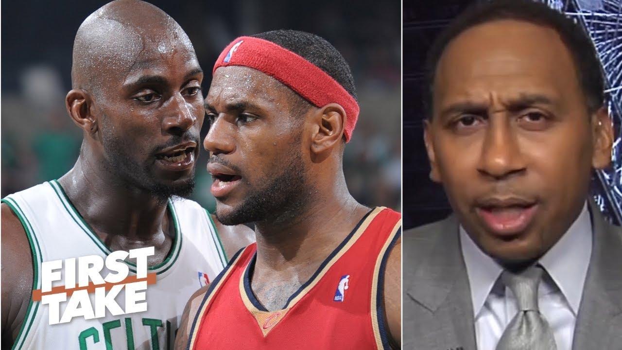 Lakers' Title Hopes Hinge On Anthony Davis  Not LeBron James
