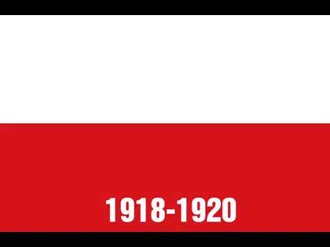 Simple History of Czechia flags and emblems