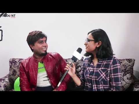 Trident Talks   Bijay Baral   Rapid Fire   Photo Shoot   Mr. Virgin Nepali Movie
