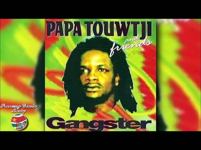 Papa Touwtjie - Gangster ''FULL ALBUM''