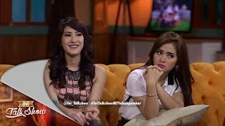 Ini Talk Show 01 Oktober 2014 Part 4/4 - Elma Agustin, Vicky Nitinegoro dan Vega Darmawati