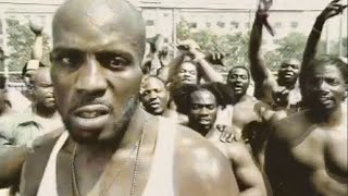 Watch DMX The Hood video