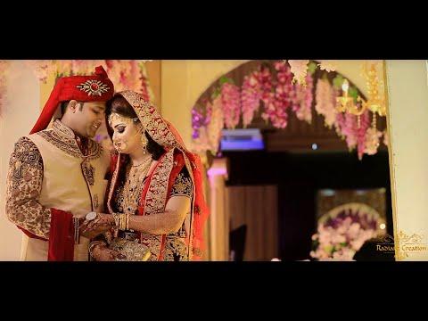 Pinon & Sadia's Wedding   Cinewedding By Radiant Creation   Wedding Cinematography   Bangladesh