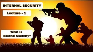 Internal Security In Tamil-what Is Internal Security?-Lecture1UPSC/TNPSC