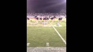 Kerman high school Song - Function 2012