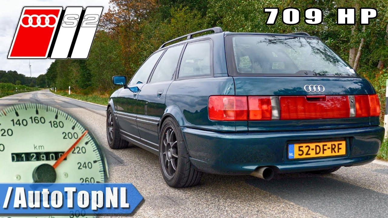 Kelebihan Audi S2 Perbandingan Harga