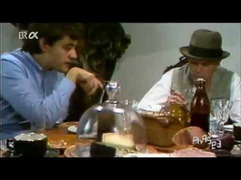 "Joseph Beuys - ""Frühstücksgespräch"" 2/2"