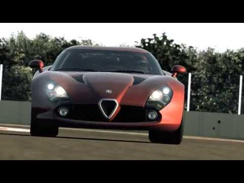 Gran Turismo 6 - Debut Announcement Trailer - Eurogamer