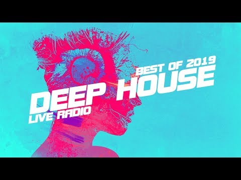 Best of 2019 | Live Radio | Deep House, Chillout, Lounge, Relaxing Mix !