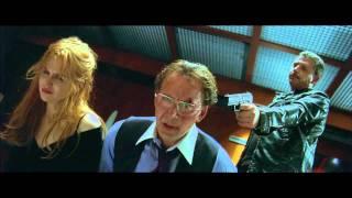 Trespass | Originaltrailer (Nicolas Cage, Nicole Kidman)