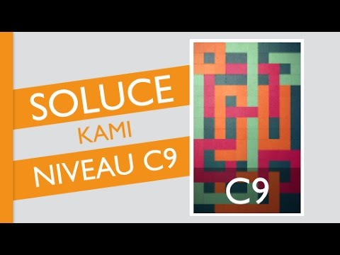 Kami - Solution C9 Perfect